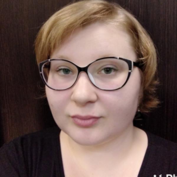 Ніколайчук Валерія   Корекційний педагог