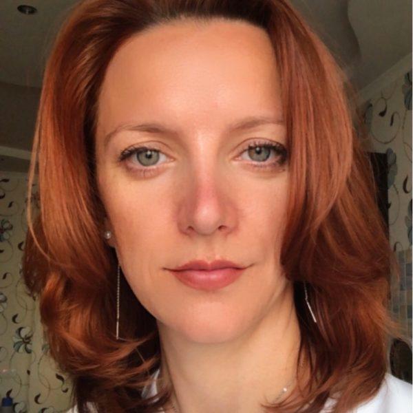 Інна Кусько