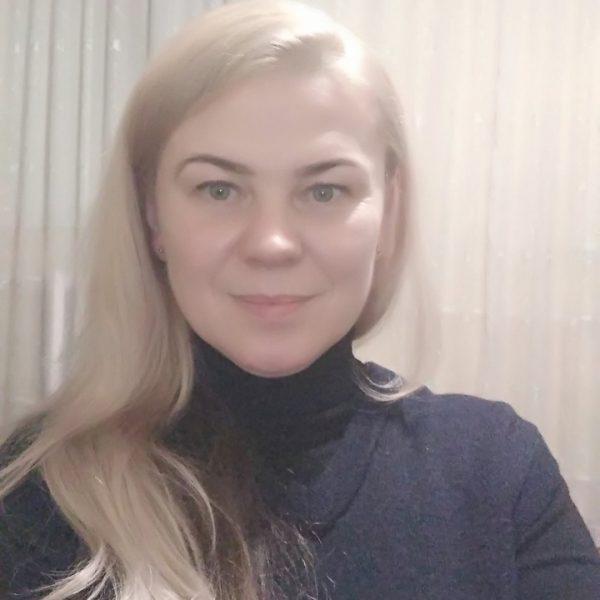 Мартин Елена Коррекционный педагог.